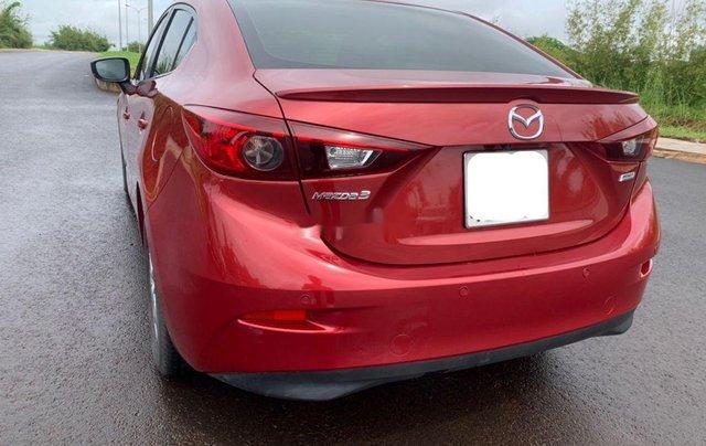 Bán Mazda 3 năm sản xuất 2017, giá cạnh tranh2