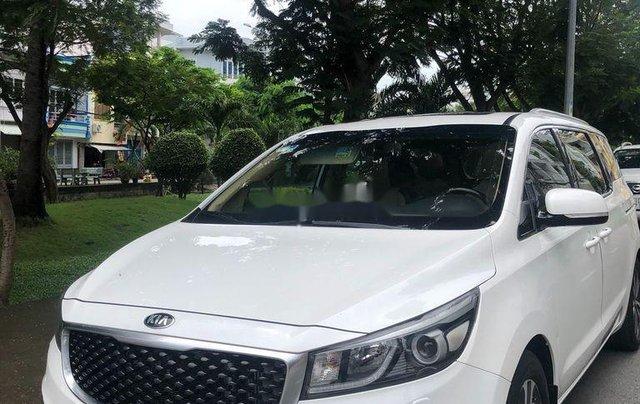 Bán Kia Sedona sản xuất 2016, xe chính chủ0