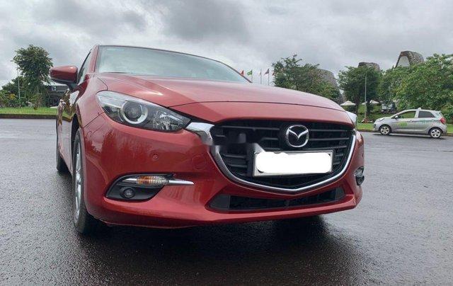 Bán Mazda 3 năm sản xuất 2017, giá cạnh tranh4