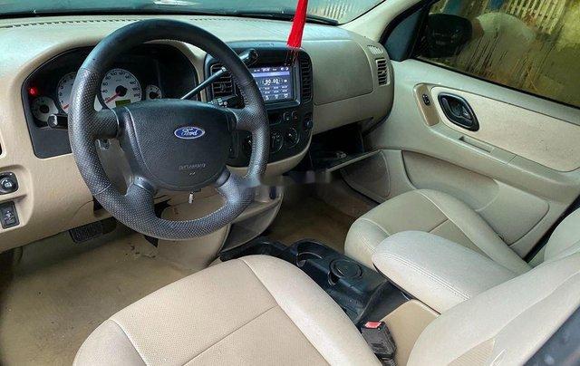 Bán xe Ford Escape năm 2005, xe chính chủ6