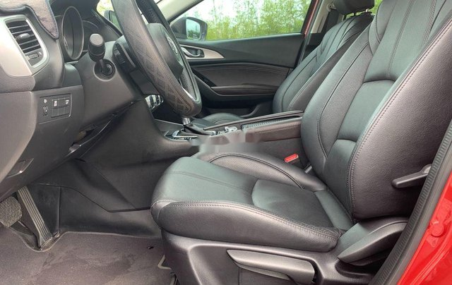 Bán Mazda 3 năm sản xuất 2017, giá cạnh tranh9