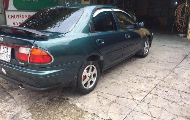 Bán ô tô Mazda 323 sản xuất năm 1998, giá tốt3