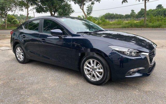 Bán ô tô Mazda 3 sản xuất năm 2017, giá cạnh tranh3