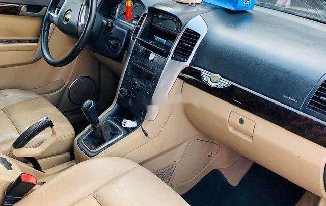 Bán Chevrolet Captiva năm sản xuất 2008, nhập khẩu nguyên chiếc còn mới, 230 triệu3