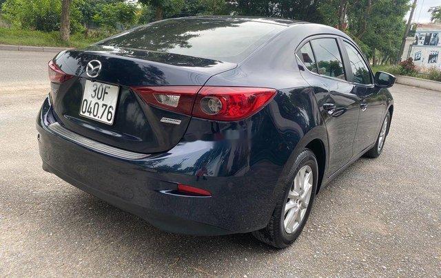 Bán ô tô Mazda 3 sản xuất năm 2017, giá cạnh tranh1