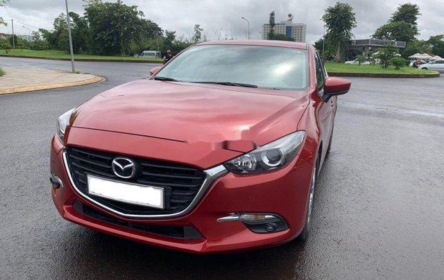 Bán Mazda 3 năm sản xuất 2017, giá cạnh tranh6