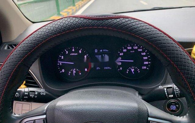 Bán Hyundai Accent sản xuất 2018, xe gia đình, 469tr6