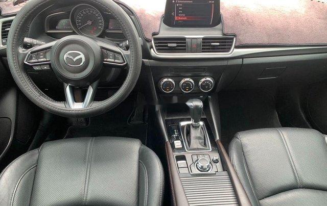 Bán Mazda 3 năm sản xuất 2017, giá cạnh tranh11