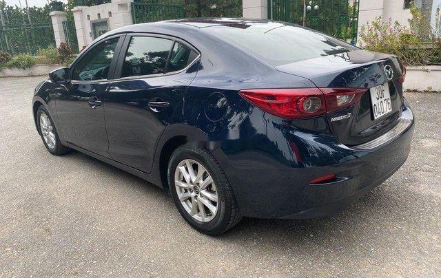 Bán ô tô Mazda 3 sản xuất năm 2017, giá cạnh tranh5