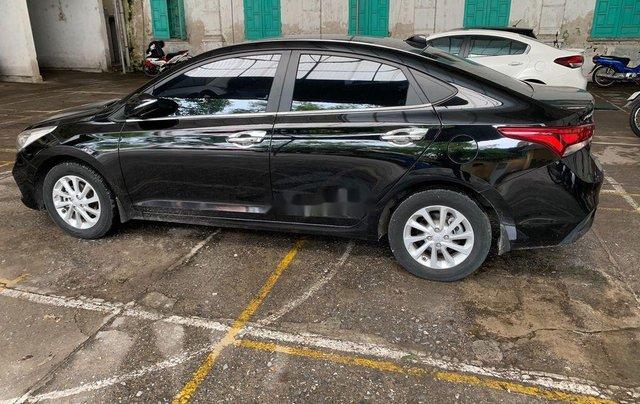 Bán Hyundai Accent sản xuất 2018, xe gia đình, 469tr3