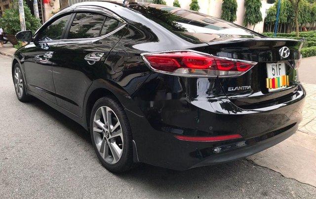Bán lại xe Hyundai Elantra 2.0AT sản xuất 2016, biển TP. HCM3