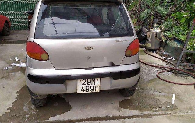 Cần bán lại xe Daewoo Matiz sản xuất năm 2000 giá tốt3
