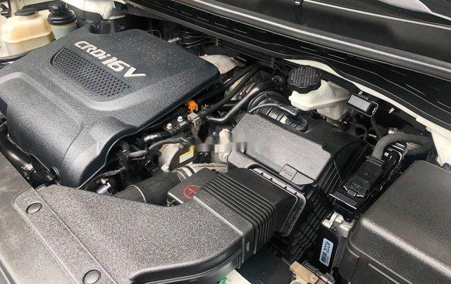 Bán Kia Sedona sản xuất 2016, xe chính chủ10