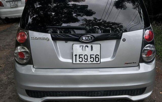 Bán ô tô Kia Morning năm sản xuất 2011, giá cạnh tranh1