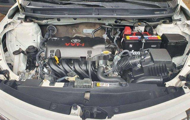 Bán Toyota Vios sản xuất năm 2016, giá cạnh tranh8