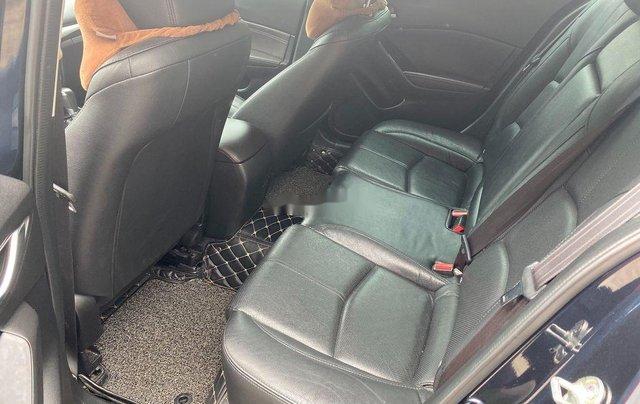 Bán ô tô Mazda 3 sản xuất năm 2017, giá cạnh tranh10