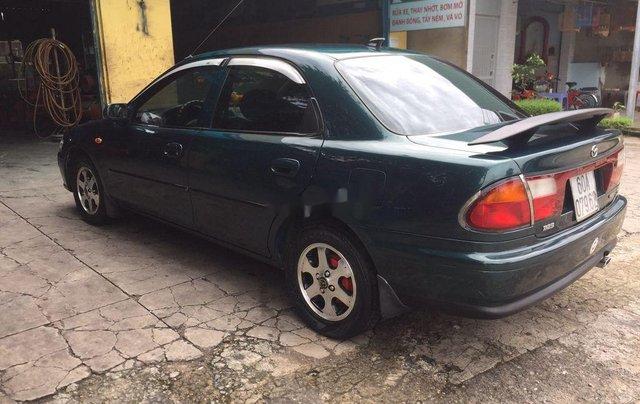 Bán ô tô Mazda 323 sản xuất năm 1998, giá tốt4