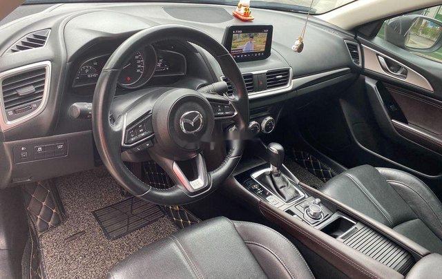 Bán ô tô Mazda 3 sản xuất năm 2017, giá cạnh tranh7