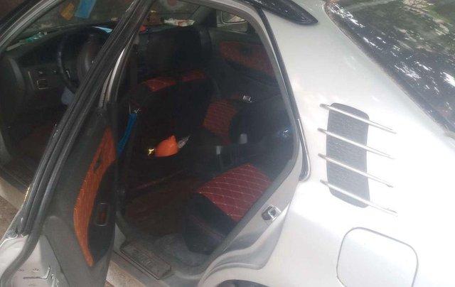 Bán xe Honda Civic sản xuất năm 1995, màu bạc, nhập khẩu5