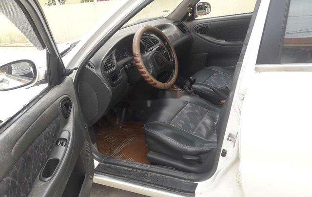 Bán Daewoo Lanos sản xuất 2003, xe gia đình7