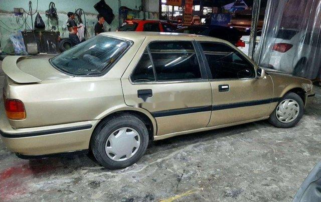 Bán Honda Accord sản xuất 1986, nhập khẩu  4