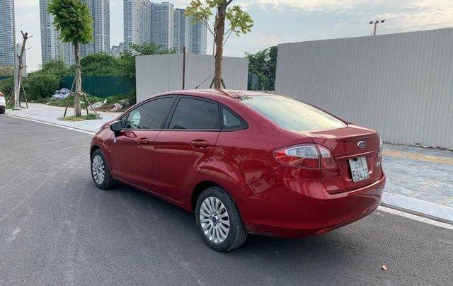 Bán Ford Fiesta sản xuất năm 2012, giá tốt2