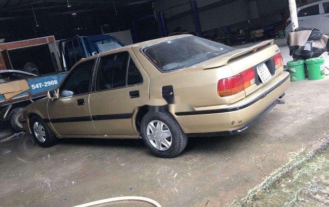 Bán Honda Accord sản xuất 1986, nhập khẩu  1