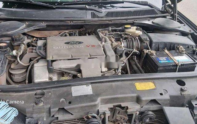 Bán ô tô Ford Mondeo đời 2003, màu đen, nhập khẩu nguyên chiếc chính chủ, giá tốt4