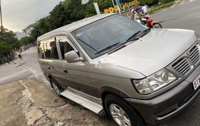 Cần bán xe Mitsubishi Jolie năm sản xuất 2004 giá cạnh tranh10