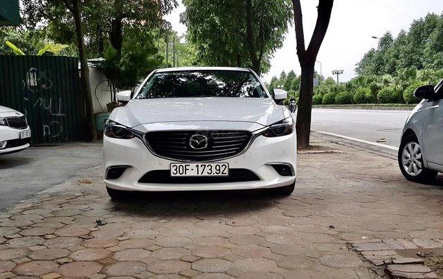 Bán Mazda 5 sản xuất 2017, biển Hà Nội, chạy hơn 30000 km chuẩn1