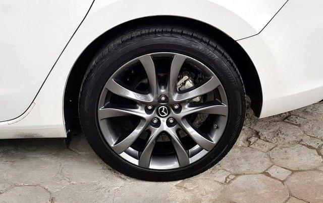 Bán Mazda 5 sản xuất 2017, biển Hà Nội, chạy hơn 30000 km chuẩn13