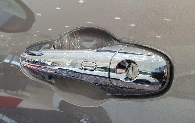 Toyota Fortuner 2.4AT model 2021, đây là Toyota Hiroshima Tân Cảng phân phối, chính thức, mới 100%, đại lý gốc5