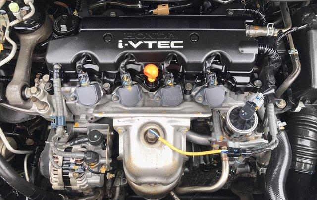 Honda Civic 1.8MT năm sản xuất cuối 2009, màu đen9