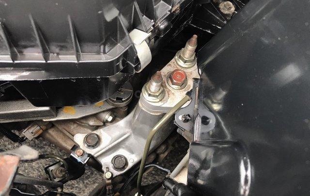 Honda Civic 1.8MT năm sản xuất cuối 2009, màu đen12