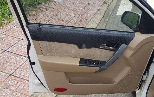 Cần bán lại xe Chevrolet Aveo năm 2013, nhập khẩu, giá thấp, động cơ ổn định10