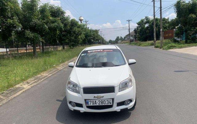 Cần bán lại xe Chevrolet Aveo năm 2013, nhập khẩu, giá thấp, động cơ ổn định0