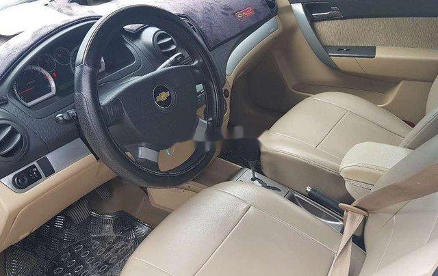Cần bán lại xe Chevrolet Aveo năm 2013, nhập khẩu, giá thấp, động cơ ổn định8