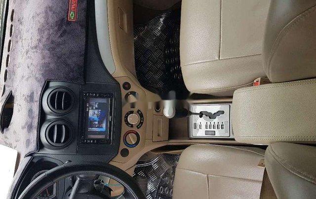 Cần bán lại xe Chevrolet Aveo năm 2013, nhập khẩu, giá thấp, động cơ ổn định9