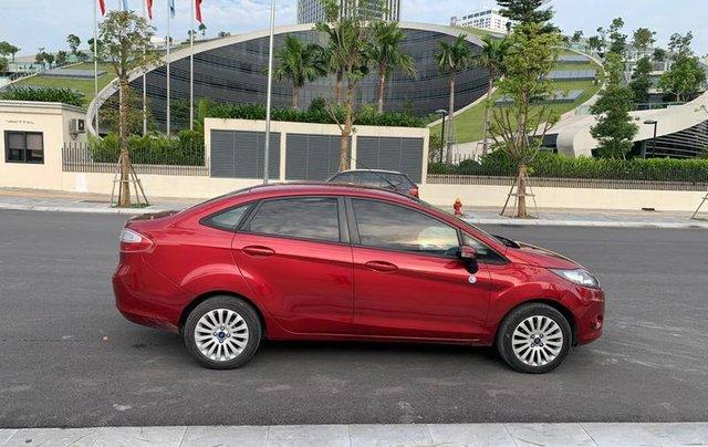 Bán Ford Fiesta sản xuất năm 2012, giá tốt4