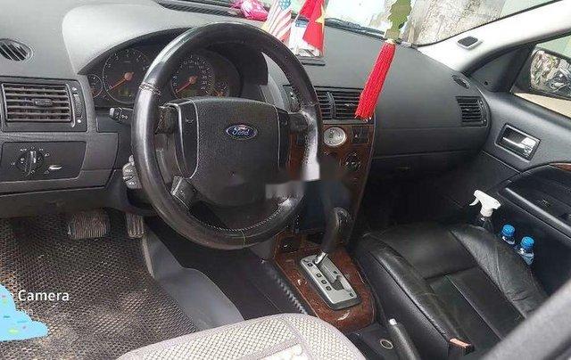 Bán ô tô Ford Mondeo đời 2003, màu đen, nhập khẩu nguyên chiếc chính chủ, giá tốt5