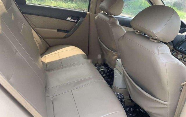 Cần bán lại xe Chevrolet Aveo năm 2013, nhập khẩu, giá thấp, động cơ ổn định5