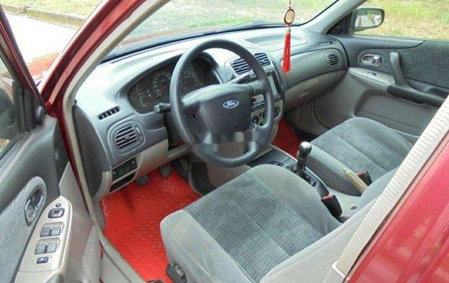 Bán Ford Laser năm 2003, màu đỏ chính chủ5