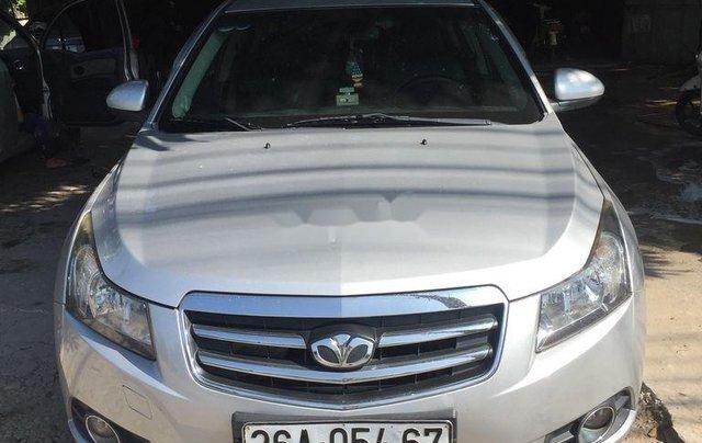 Cần bán Daewoo Lacetti đời 2009, nhập khẩu nguyên chiếc0