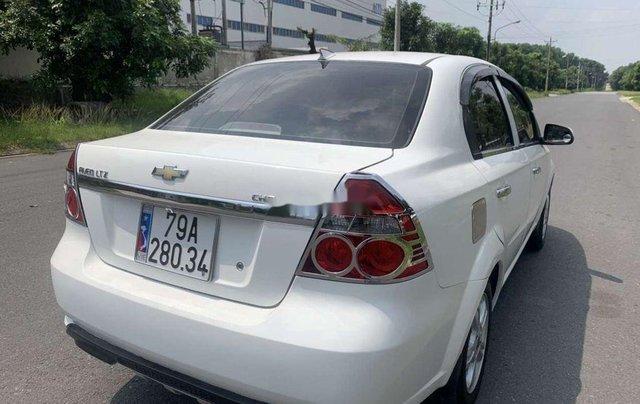 Cần bán lại xe Chevrolet Aveo năm 2013, nhập khẩu, giá thấp, động cơ ổn định1