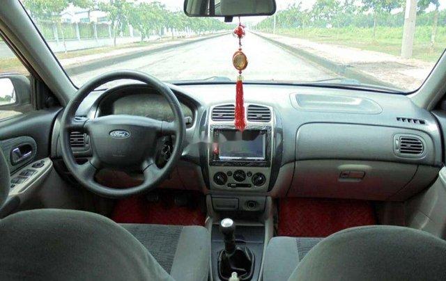 Bán Ford Laser năm 2003, màu đỏ chính chủ4