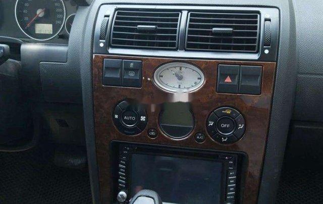 Bán ô tô Ford Mondeo đời 2003, màu đen, nhập khẩu nguyên chiếc chính chủ, giá tốt8
