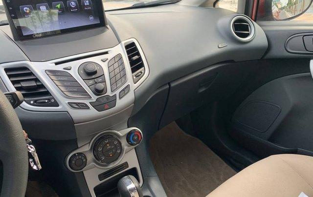 Bán Ford Fiesta sản xuất năm 2012, giá tốt11