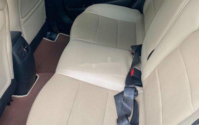 Chính chủ bán Kia Cerato sản xuất năm 2017, màu trắng3
