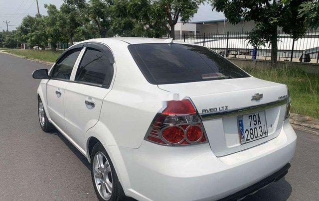 Cần bán lại xe Chevrolet Aveo năm 2013, nhập khẩu, giá thấp, động cơ ổn định2
