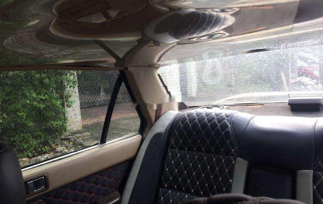 Bán Honda Accord sản xuất 1986, nhập khẩu  11
